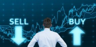 Stock Trader Decision: Buy or Sell?
