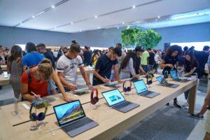 Apple vs. the European Commission