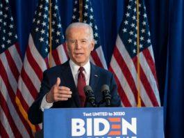 Joe Biden and his economic plan