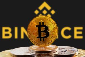 Crypto industry news and Binance
