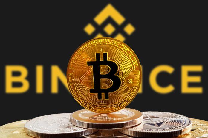 Russian Crypto market and Binance