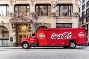 Coca-Cola and interesting details