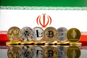 Crypto news from Iran