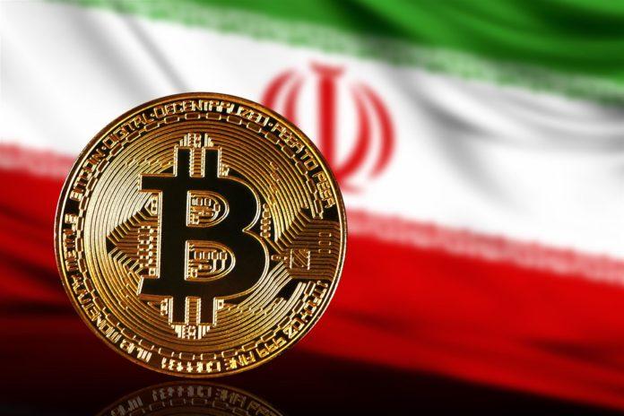 Iran and Bitcoin mining