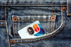 Multi-purpose crypto card