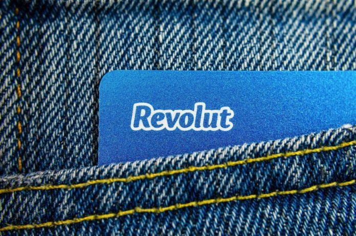 Revolut and financial losses