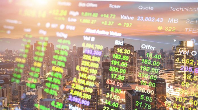 shares, Coronavirus pandemic and stock markets