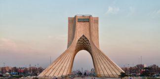 Iran and crypto mining