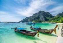 Thailand and crypto industry
