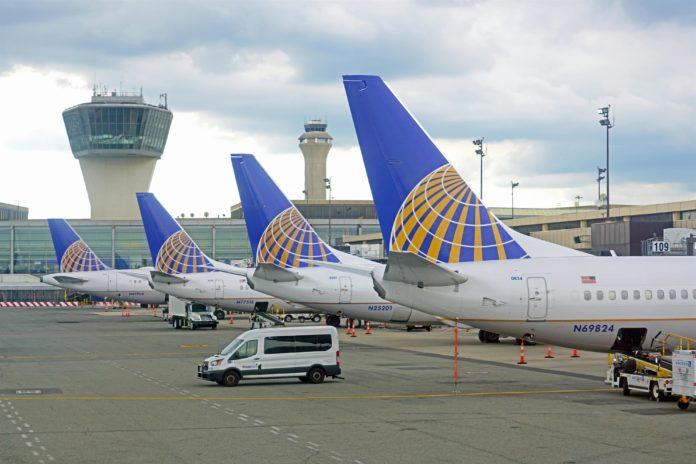 Airline industry and coronavirus pandemic