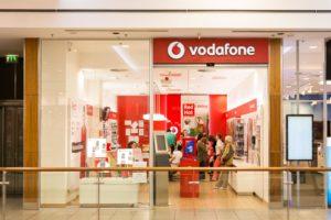 Telecom giants and new technologies