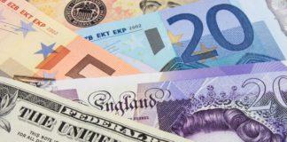 Euro remains steady