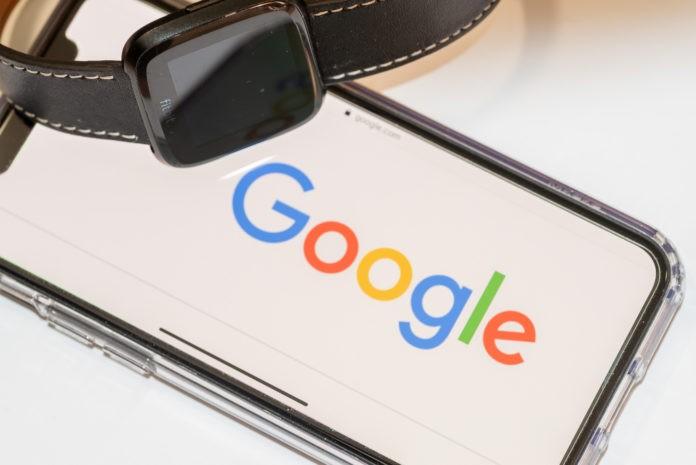 google live captions, EU Regulators Scrutinize Google's $2.1B Fitbit Acquisition