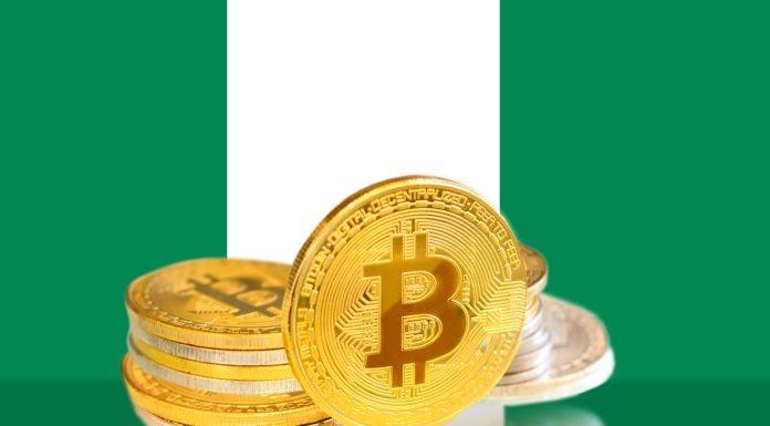 Nigeria and cryptocurrencies