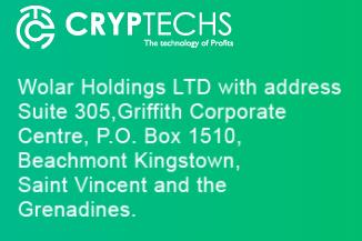 CrypTechs address