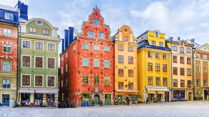 Sweden and Coronavirus pandemic