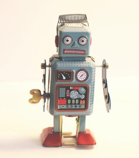 a robodavisor is not an actull robot but rather an application