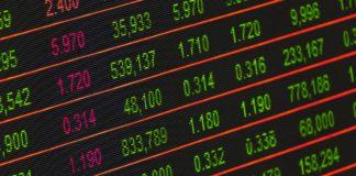 S&P 500 Stocks