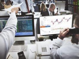 ECN Brokers, forex broker