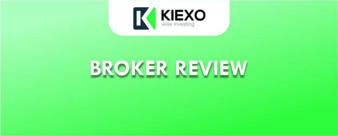 Kiexo Broker Review
