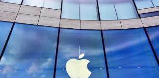 Apple- image detection system