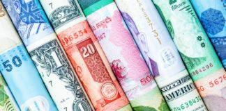 U.S dollar remains weak