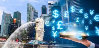 Singapore Forex Brokers