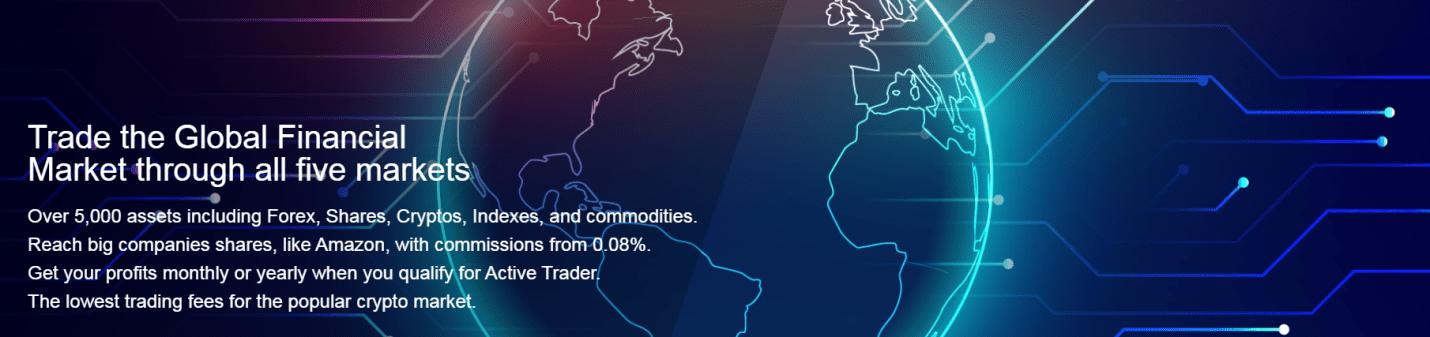 Wallarmax Trade