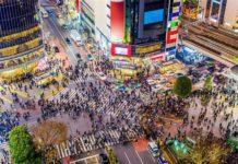 The economy of Japan