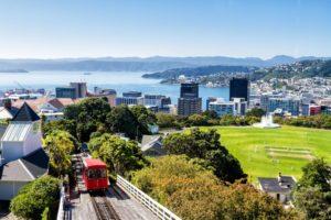 New Zealand and its economy