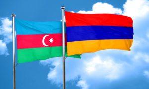 Tensions between Armenia and Azerbaijan
