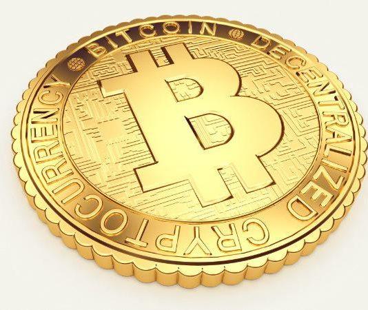 Bitcoin Decentralized Crypto