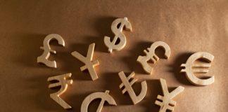 U.S. dollar, Yuan, yen, euro