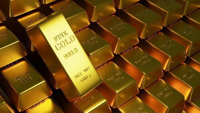 gold bars 1000 grams pure gold