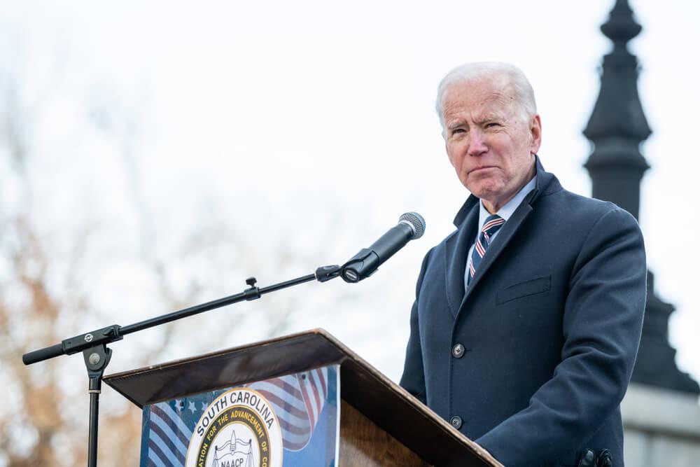 Joe Biden Campaign Enlists Teen's IG Account | Wibest Broker