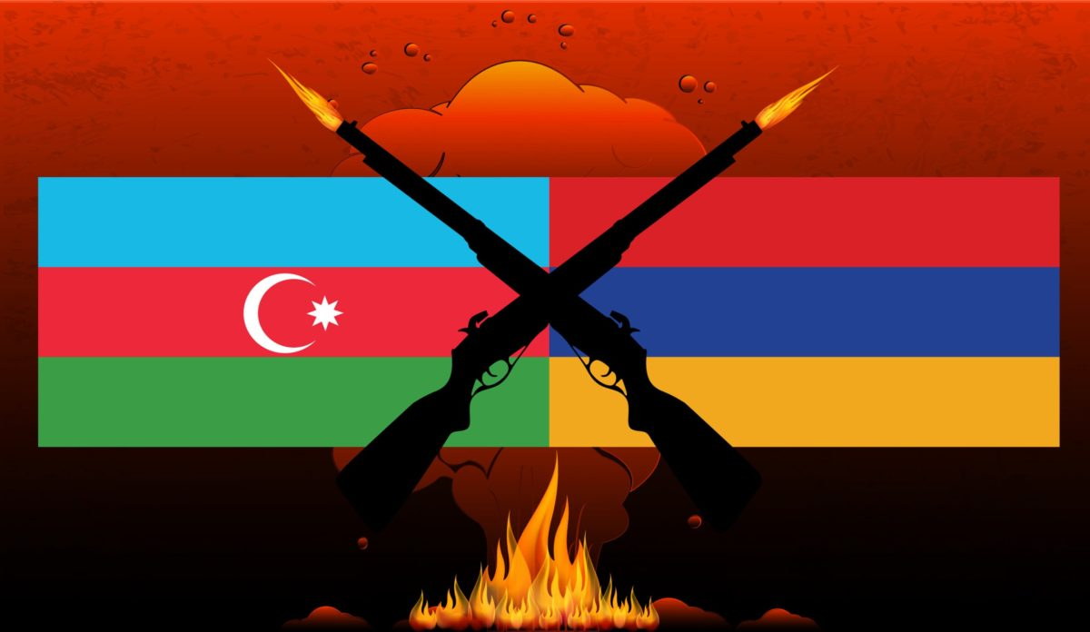 Nagorno Karabakh Conflict And Its Impact On The Economy