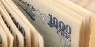 Japan, Japanese Yen and dollar