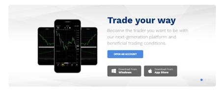 Nixse Review: Trading Platform
