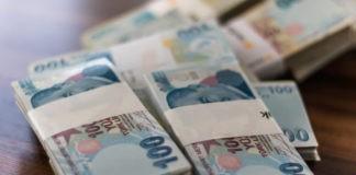 Turkish Lira money