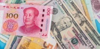 Riskier currencies rallied against the U.S. dollar