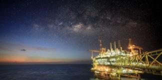 Oil and Petroleum platform