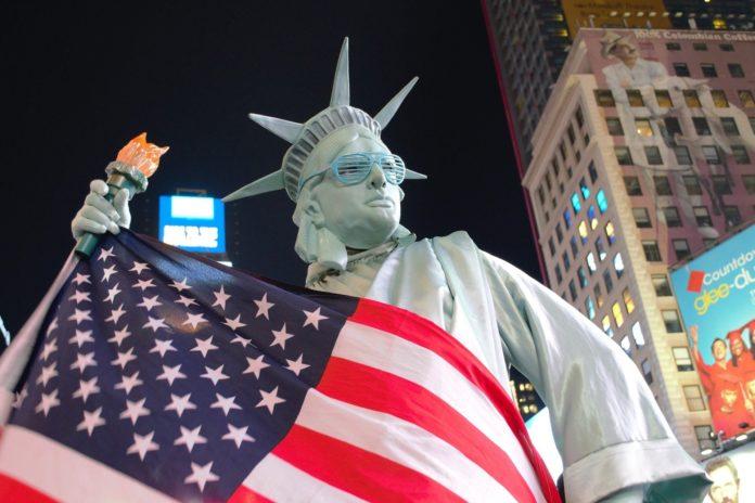 U.s. United states economy and Retail sales
