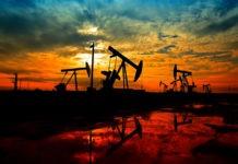 The oil pump equipment