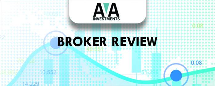 Ava Investments logo