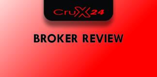 Crux24 logo
