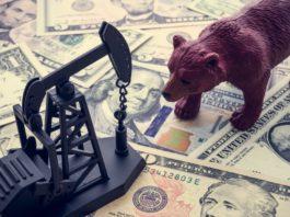 Oil market COVID BEAR