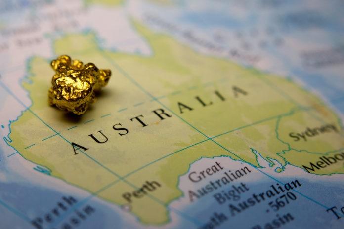 Australia and its economy