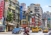 Taiwan's Economy