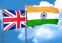 india and britain