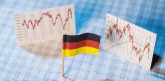 Germans' nominal earnings